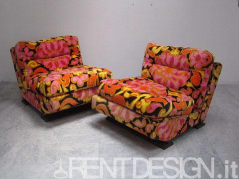 Rentdesign poltrone - Poltrone vintage design ...